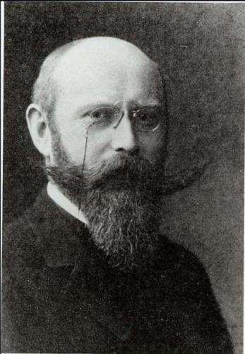 Arthur Nicolaier Arthur Nicolaier 1862 1942 Genealogy