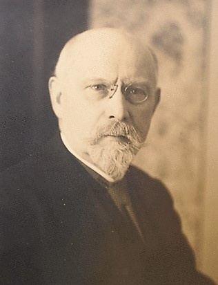 Arthur Nicolaier Arthur Nicolaier odkrywca bakterii tca urodzi si w Kolu ntopl