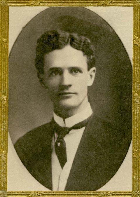 Arthur Nicolaier Grandfather Loy