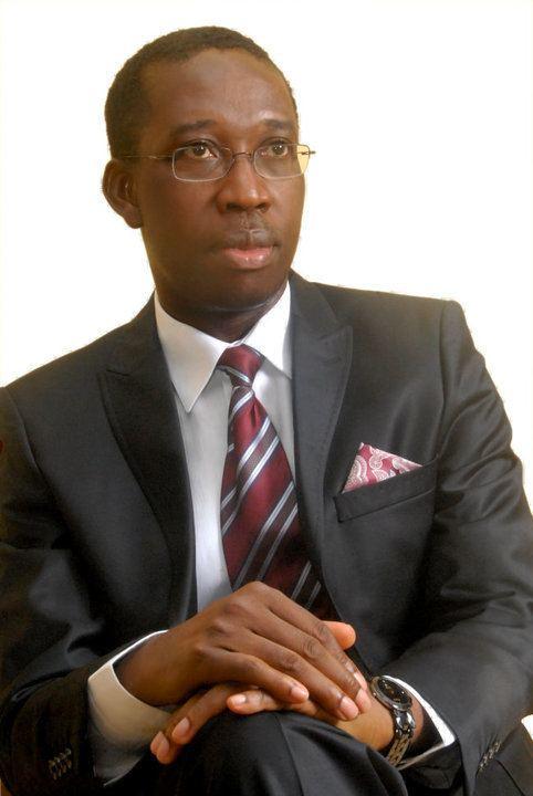 Arthur Okowa Ifeanyi Sen Okowa Wins Delta PDP Governorship Primaries Delta