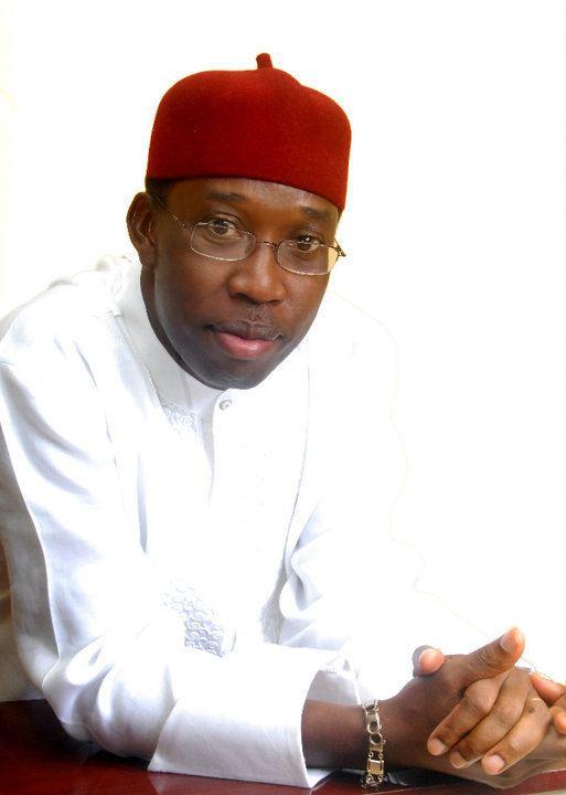 Arthur Okowa Ifeanyi IFEANYI ARTHUR OKOWA Delta North Senatorial Zone