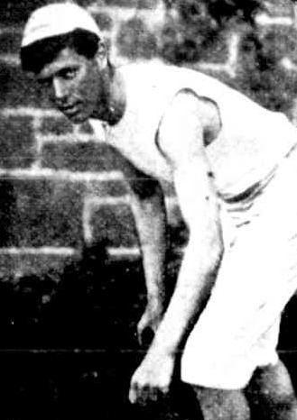 Arthur Pearce