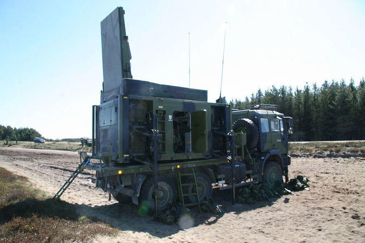 ARTHUR (radar)