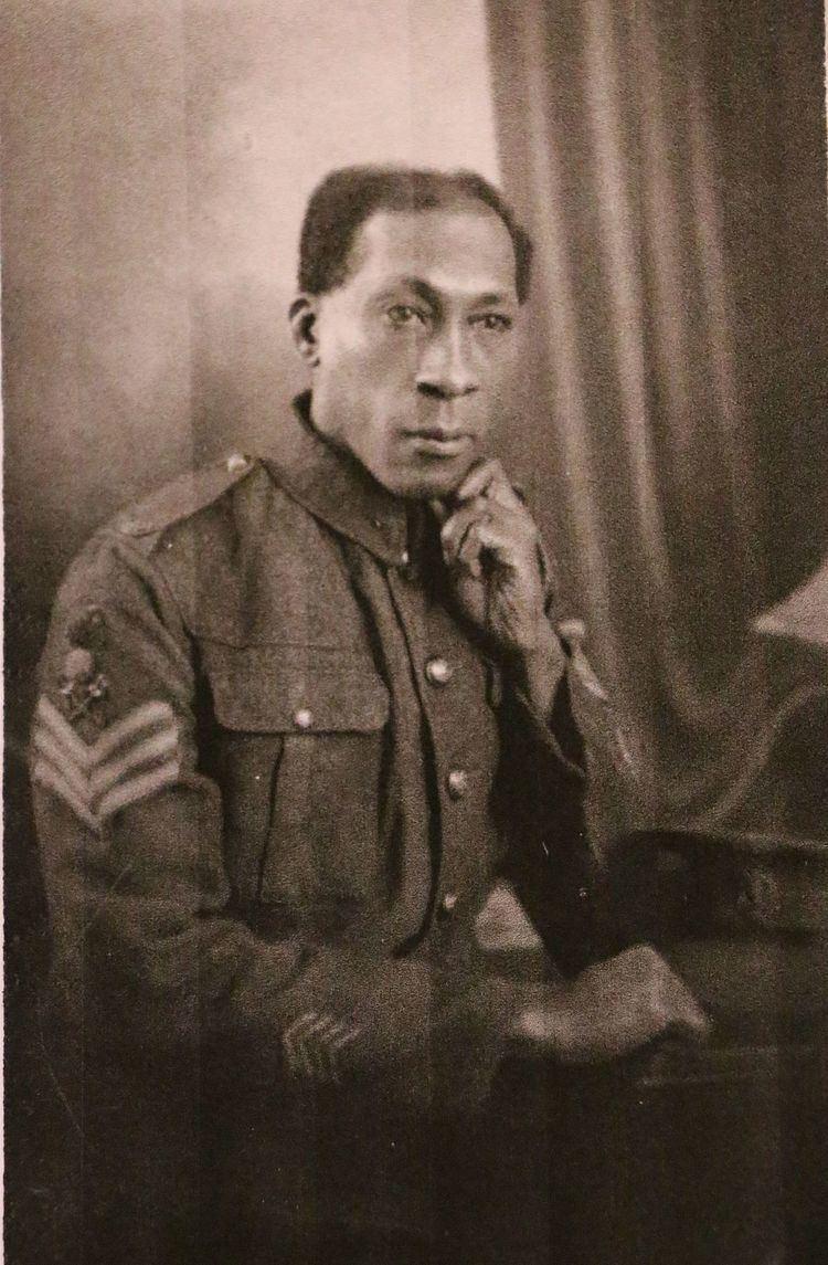 Arthur Roberts (British Army officer) George Arthur Roberts Wikipedia