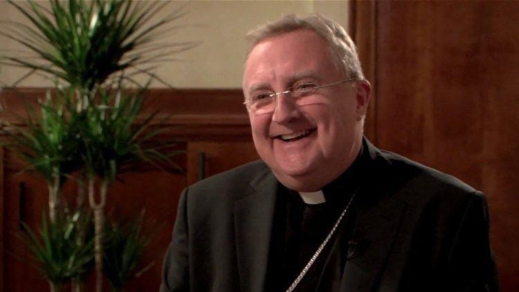 Arthur Roche Archbishop Arthur Roche Witness YouTube
