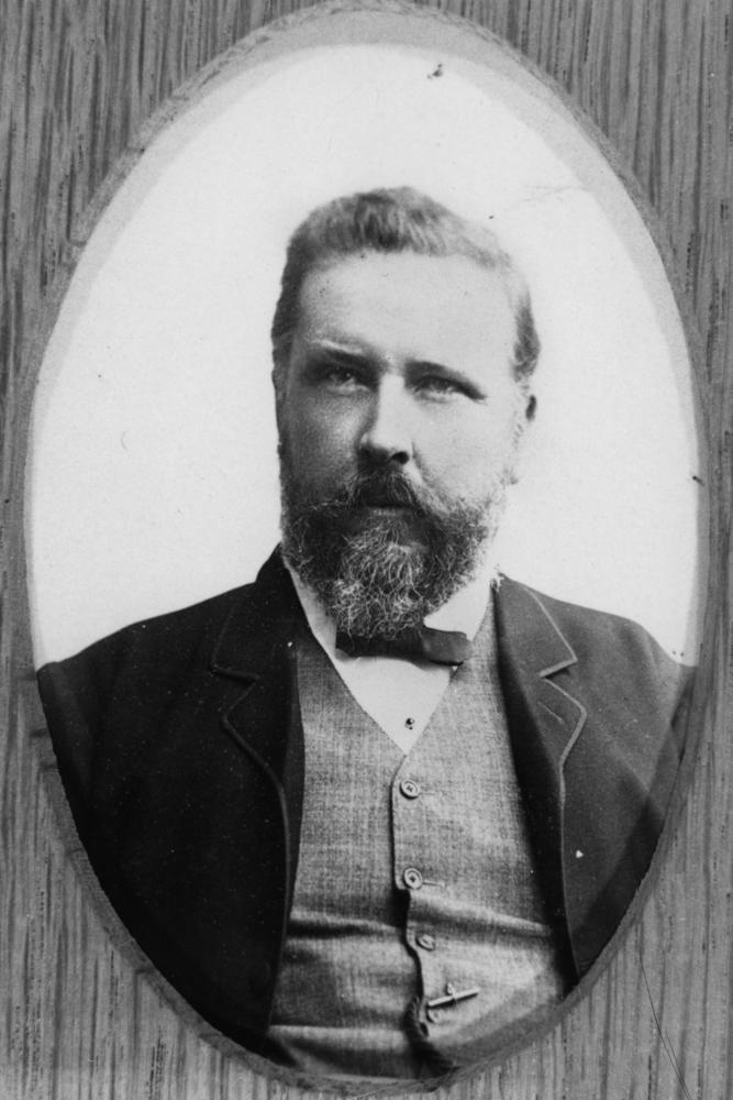 Arthur Rutledge