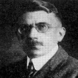Arthur Scherbius Scherbius