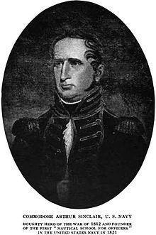 Arthur Sinclair httpsuploadwikimediaorgwikipediaenthumb1