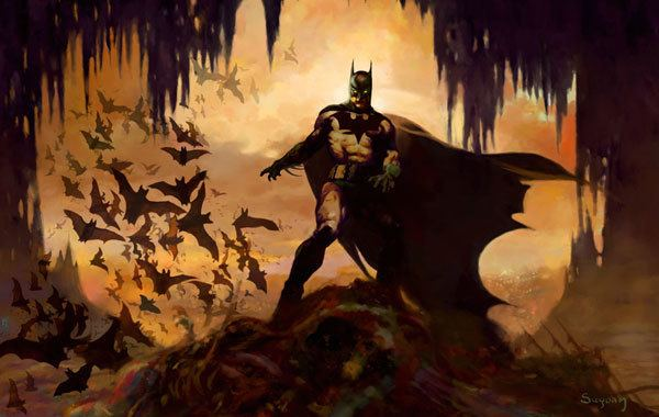 Arthur Suydam The Official Website of Writer Musician and Illustrator