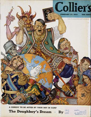 Arthur Szyk The Art and Politics of Arthur Szyk Introduction