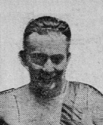 Arthur Tuck