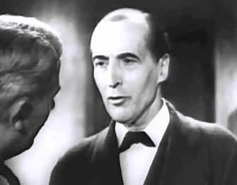 Arthur Wontner Watch and Download The Triumph of Sherlock Holmes courtesy of