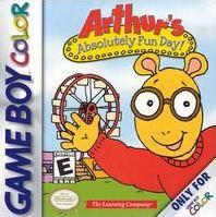 Arthur's Absolutely Fun Day httpsuploadwikimediaorgwikipediaen00bArt