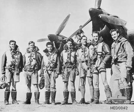 Article XV squadrons