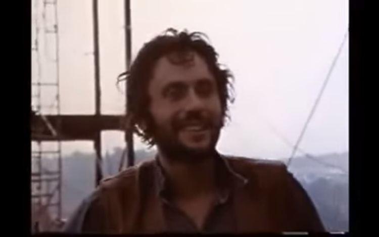 Artie Kornfeld Arthur Lawrence Artie Kornfeld The Woodstock Whisperer