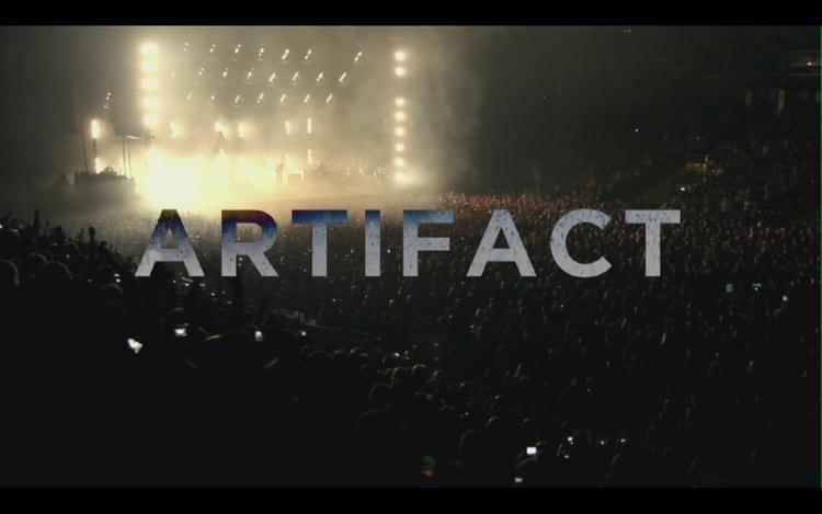 Artifact (film) Artifact HD Documentary Film Cosmos Documentaries Watch