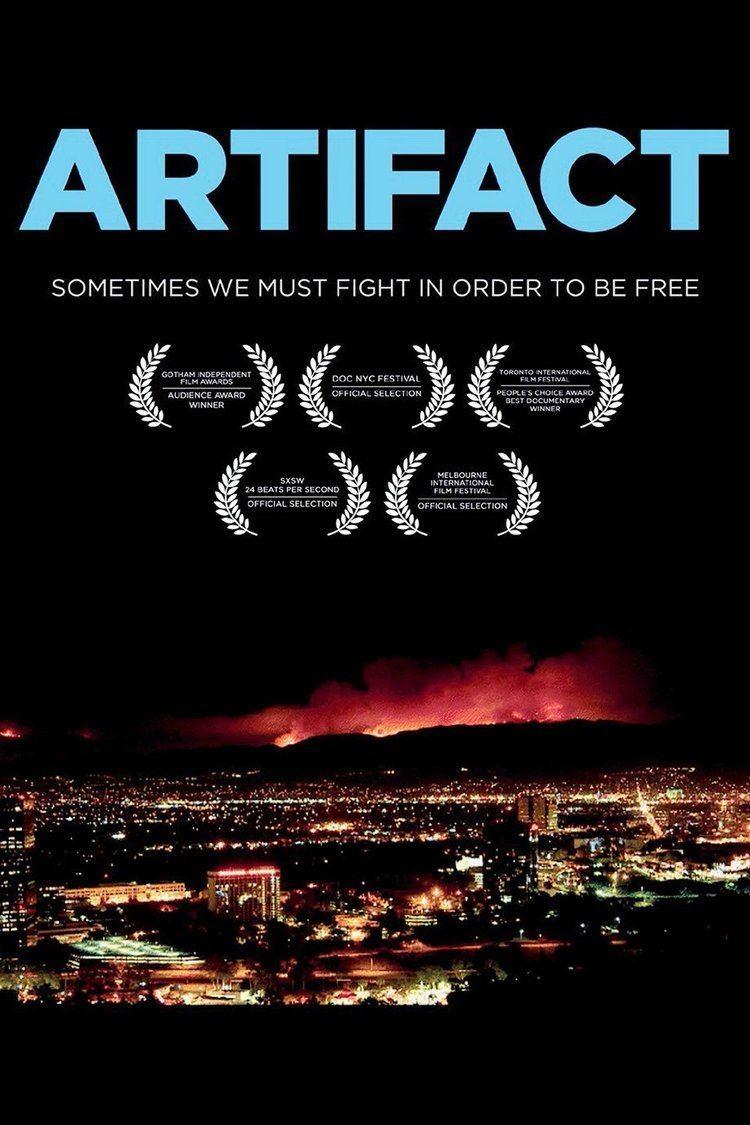 Artifact (film) wwwgstaticcomtvthumbmovieposters10351445p10