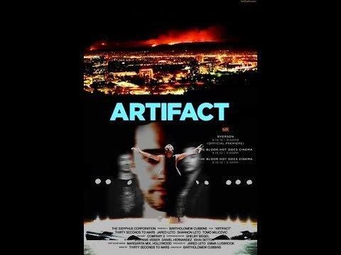 Artifact (film) Film Review Artifact YouTube
