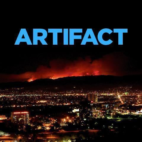 Artifact (film) ARTIFACT DOCUMENTARY A War of Music and Business l0go5