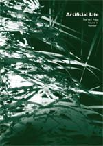 Artificial Life (journal)