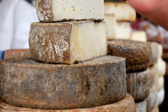 Artisan cheese 1000 images about Cheese Please on Pinterest Cheese store Wheels