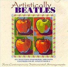 Artistically Beatles httpsuploadwikimediaorgwikipediaenthumb0