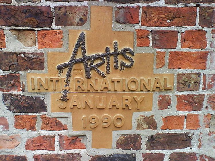 ARTTS International