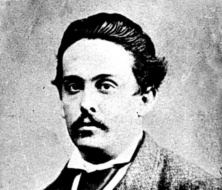 Artur Azevedo FileArturazevedojpg Wikimedia Commons