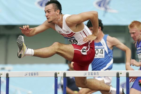Artur Noga Noga wins first title for Poland in Beijing iaaforg