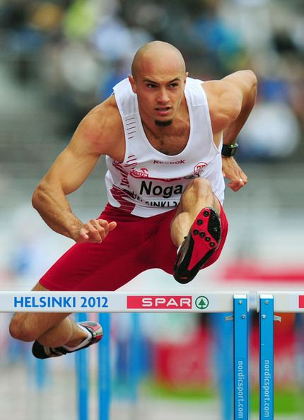 Artur Noga Artur Noga Photos 21st European Athletics Championships
