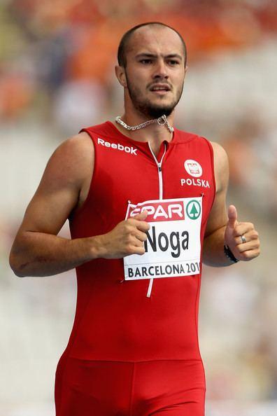 Artur Noga Artur Noga Photos 20th European Athletics Championships