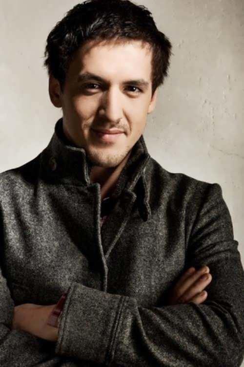 Artur Smolyaninov Artur Smolianinov Russian actor Russian Personalities