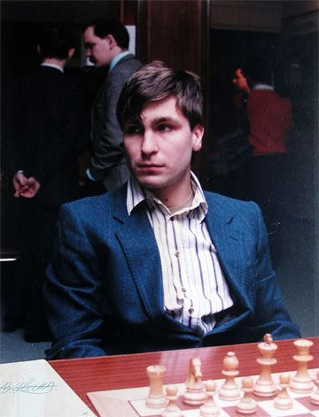 Artur Yusupov Vassily Ivanchuk vs Artur Yusupov 1991 Brussel Routs