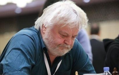 Artur Yusupov Yusupov on spoiling Ivanchuks career and more chess24com