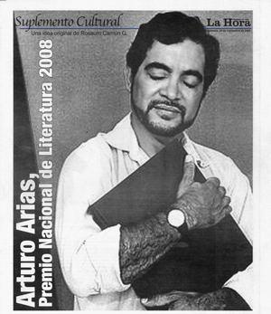 Arturo Arias FG editores