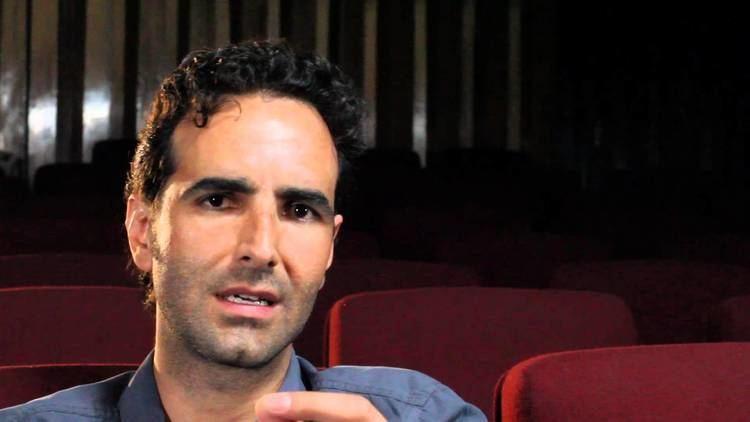 Arturo Barba Arturo Barba habla sobre Nos Vemos Pap YouTube