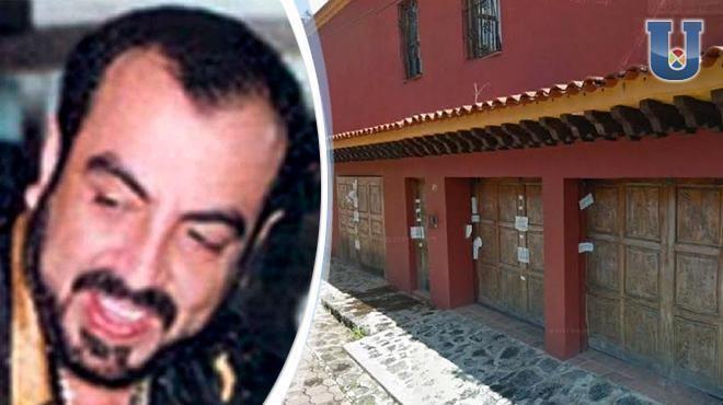 Arturo Beltrán Leyva Se vende narcomansin de Arturo Beltrn Leyva UN1N Cancn