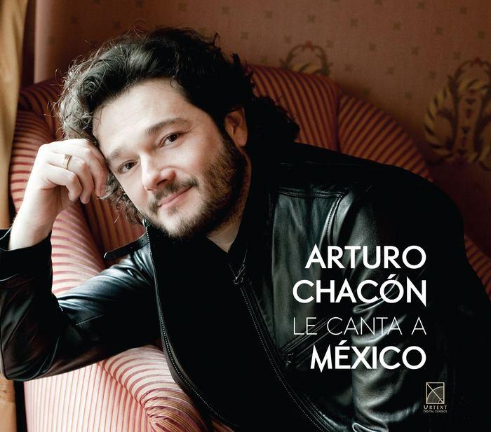 Arturo Chacón Cruz Recordings Arturo ChacnCruzArturo ChacnCruz