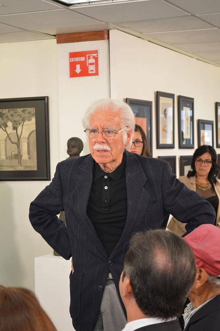 Arturo Estrada Hernandez
