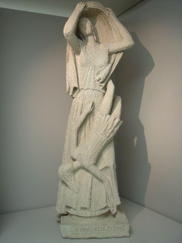 Arturo Martini Arturo Martini al Museo del Novecento Artrotter39s Blog