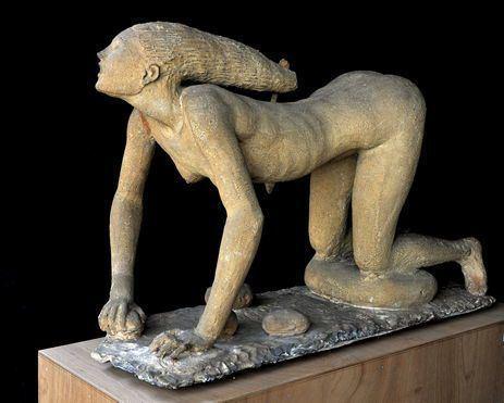 Arturo Martini Arturo Martini Creature il sogno della terracotta