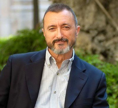 Arturo Pérez Reverte Alchetron The Free Social Encyclopedia