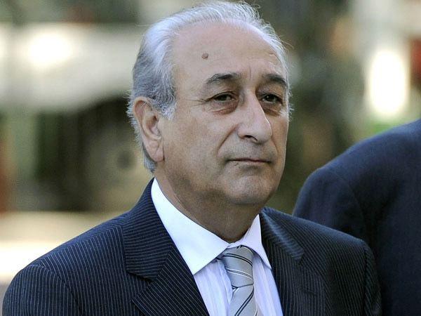 Arturo Puricelli Ministro de Defensa argentino viaja a Quito para reunirse