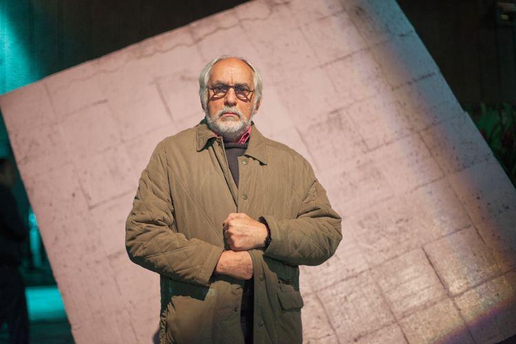 Arturo Ripstein Cannes festejar a Arturo Ripstein El Horizonte
