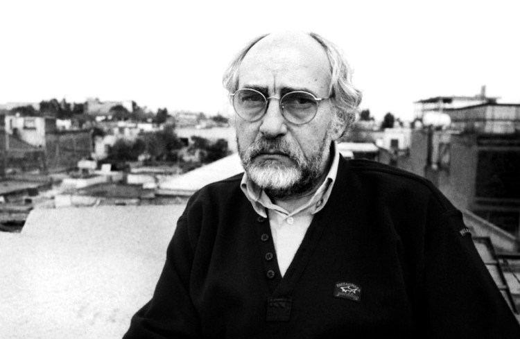 Arturo Ripstein Homenaje a Arturo Ripstein en el Festival de Cine de