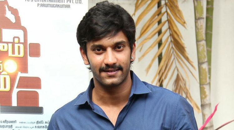 Arulnithi Not easy to scare audiences anymore Arulnithi The