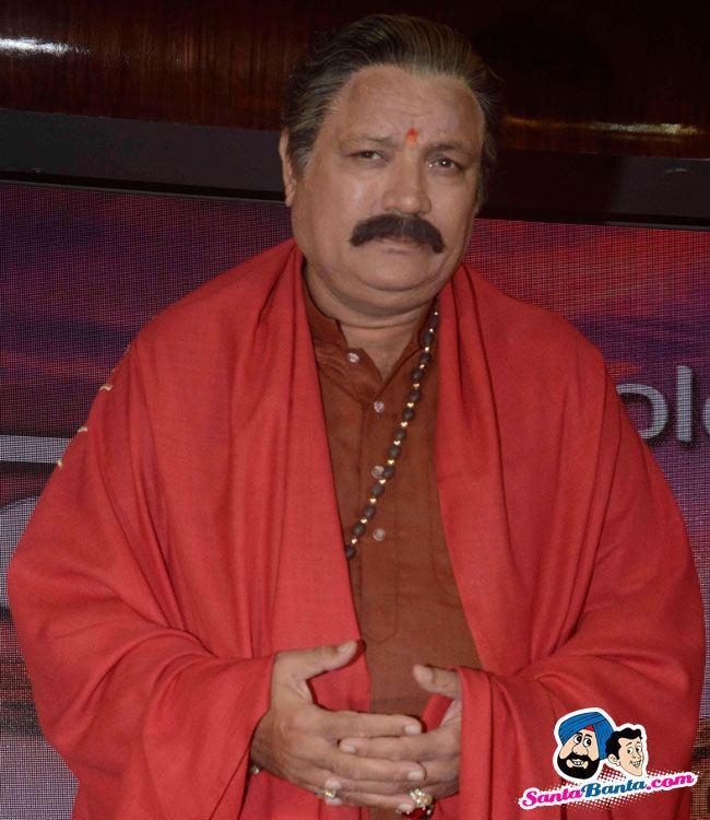 Arun Bakshi Ishq Ka Rang Safed Show Launch Arun Bakshi at 39Ishq Ka