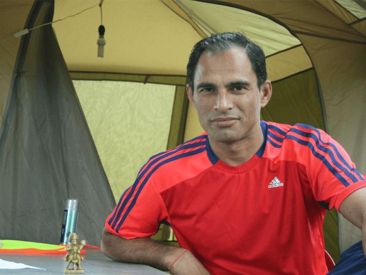 Arun Bhardwaj FirstRun Exclusive with Arun Bhardwaj Indias best ultra runner