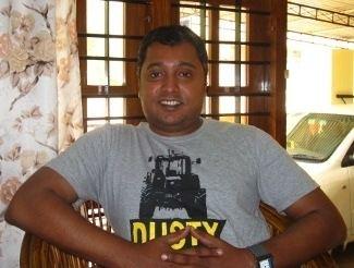 Arun Kumar Aravind Interview Of The Week Arun Kumar Aravind Gaining Steps