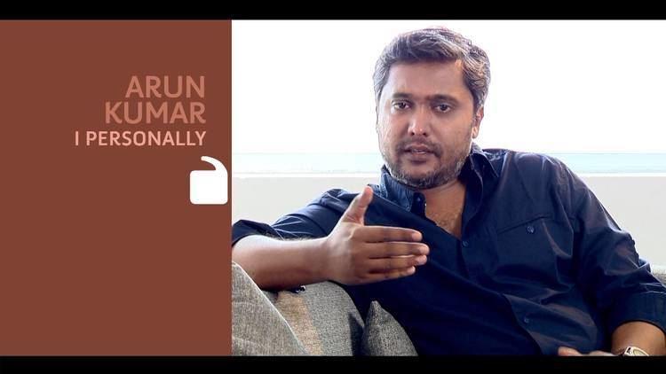 Arun Kumar Aravind I personally Arun Kumar Aravind Part 1 Kappa TV YouTube